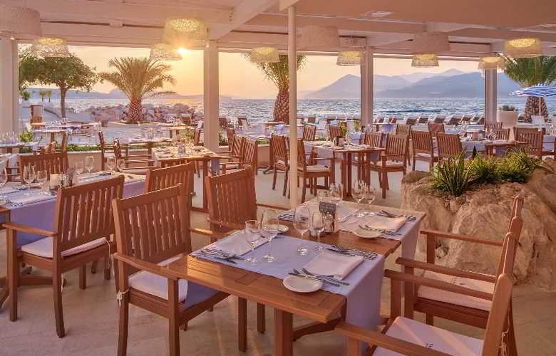 Valamar Dubrovnik President Hotel - Restaurant - 8