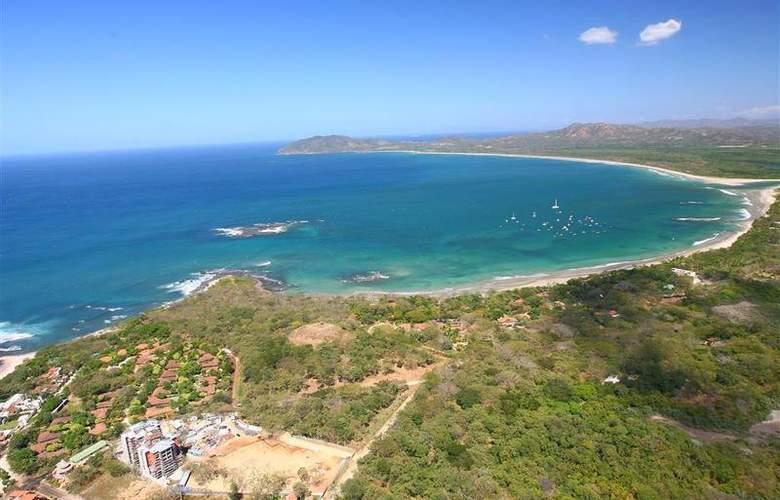 Best Western Camino a Tamarindo - Beach - 57