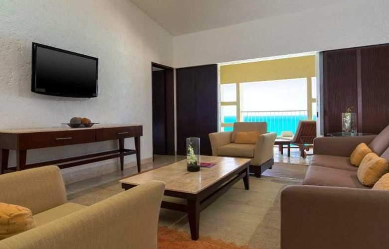 The Westin Resort & Spa Cancun - Room - 22