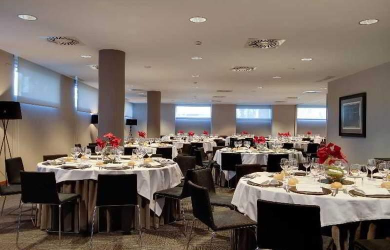 Rafaelhoteles Madrid Norte - Conference - 41