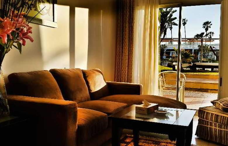 Casablanca Le Lido Thalasso & Spa - Room - 23