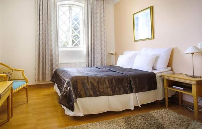 Best Western Hotel Seaport - Room - 8