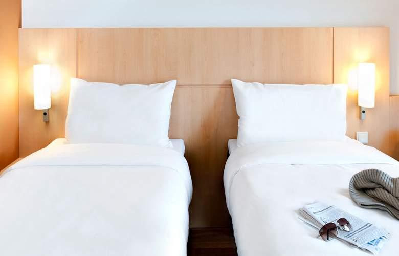 Ibis Muenchen City Sud - Room - 8