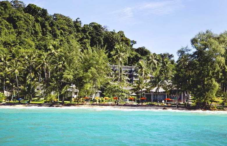 Cham's House Koh Kood - Hotel - 4
