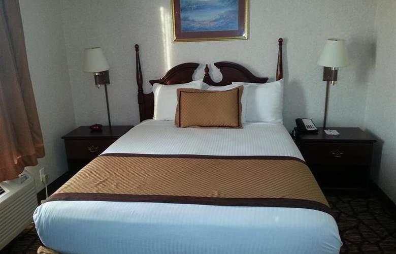 Best Western Joliet Inn & Suites - Room - 136