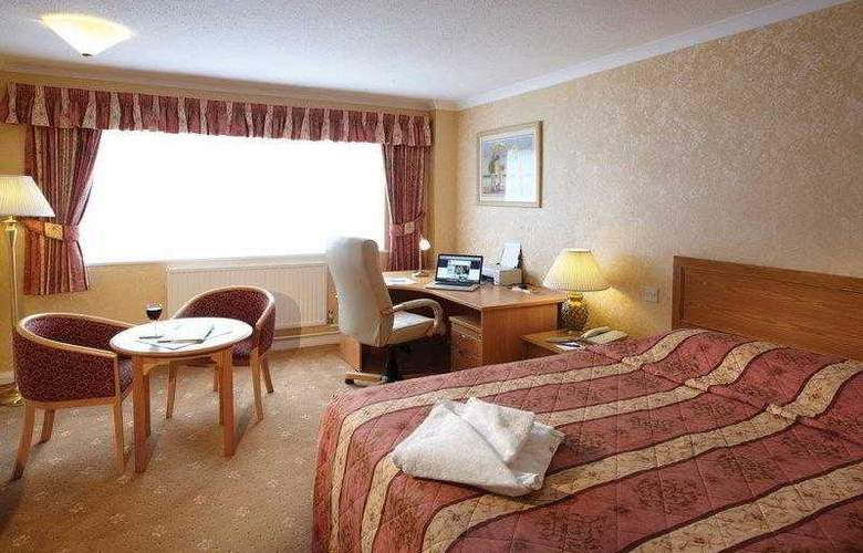 Best Western Tiverton - Hotel - 26