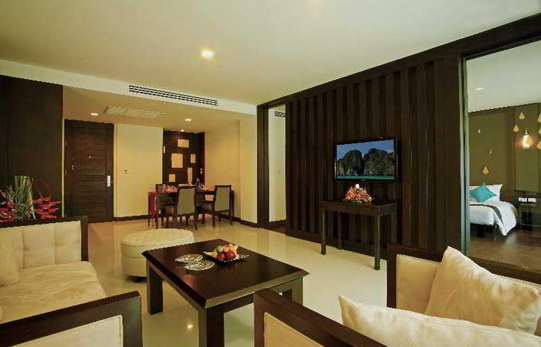 Centara Anda Dhevi and Spa - Room - 17