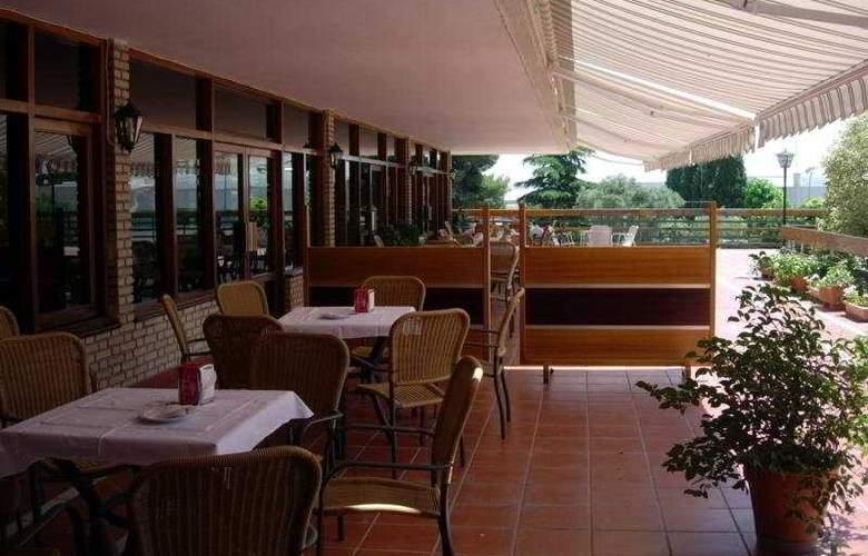 Los Olivos - Restaurant - 6