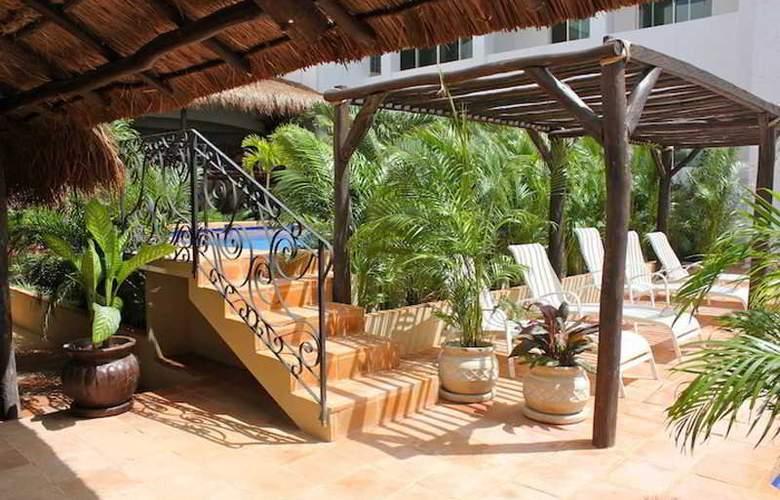 La Pasion Boutique Hotel - Pool - 52