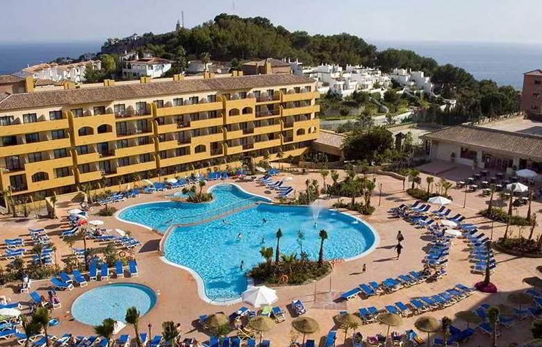 Best Alcazar - Hotel - 0