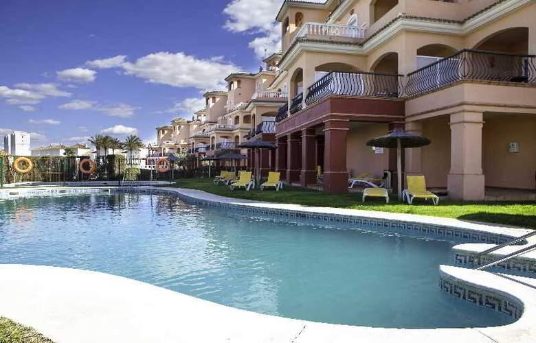 Dunas de Doñana Golf Resort - Pool - 25