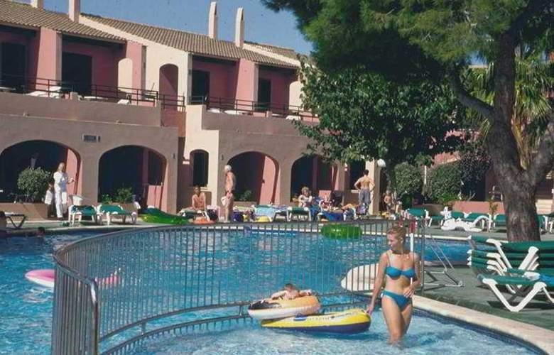 Club Andria - Pool - 3