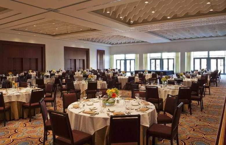 Sheraton Puerto Rico Hotel & Casino - Terrace - 44