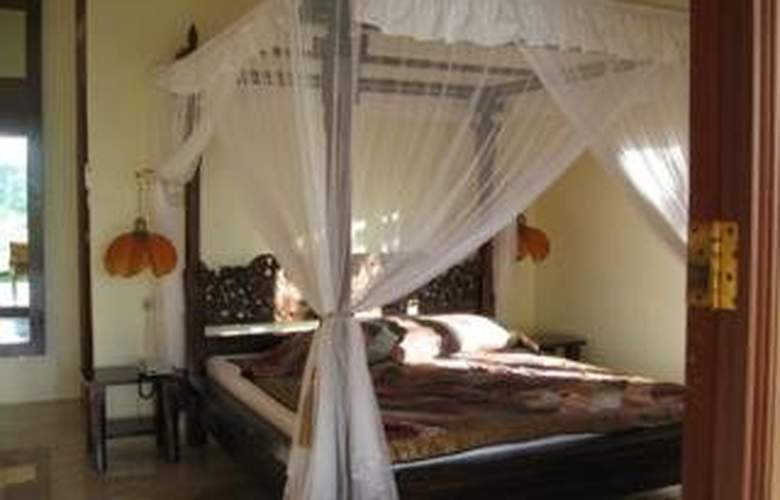 Green Field Hotel and Bungalow - Room - 5