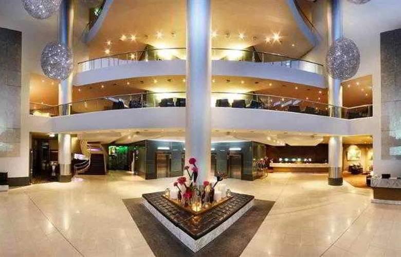 Sofitel Gold Coast Broadbeach - Hotel - 16