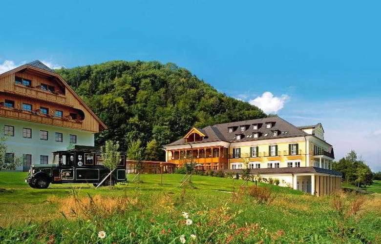 Sheraton Fuschlsee - Salzburg Hotel Jagdhof - Hotel - 6