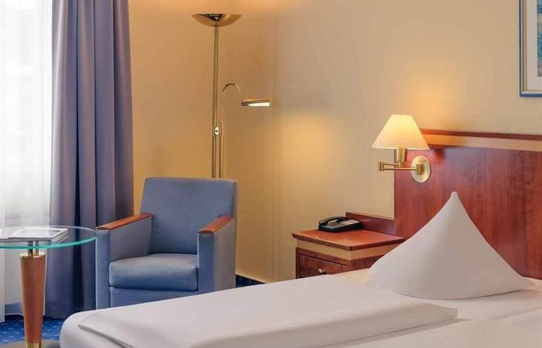 Mercure Hotel Trier Porta Nigra - Room - 34