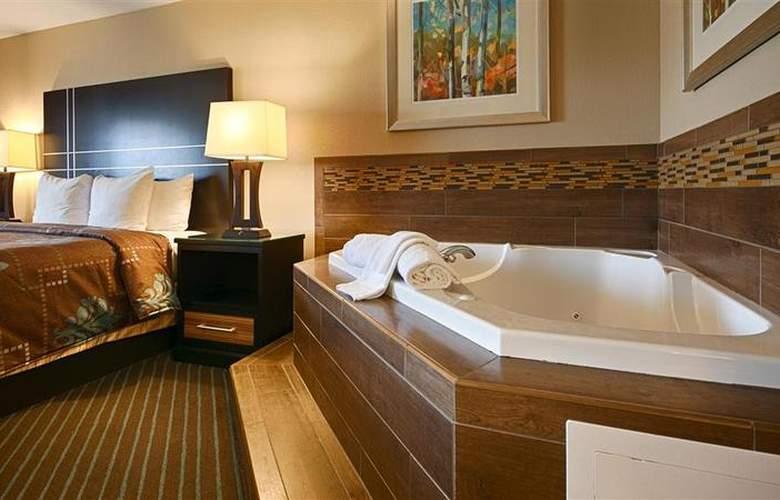 Best Western Newport Inn - Room - 81