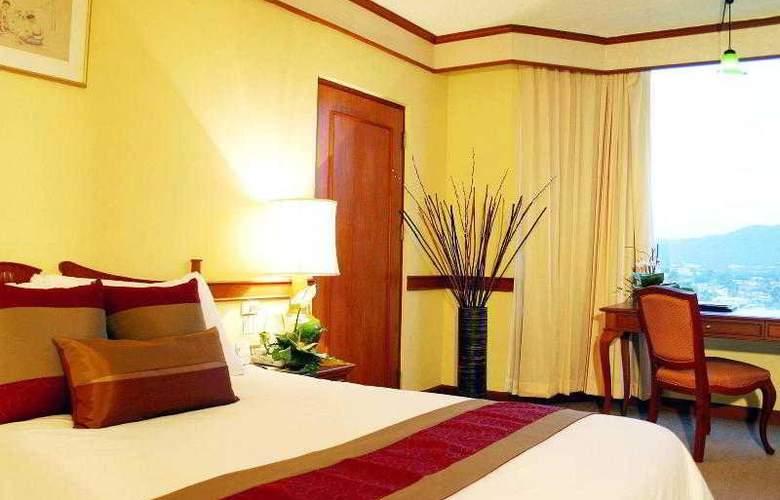 Centara Duangtawan Hotel Chiang Mai - Room - 13