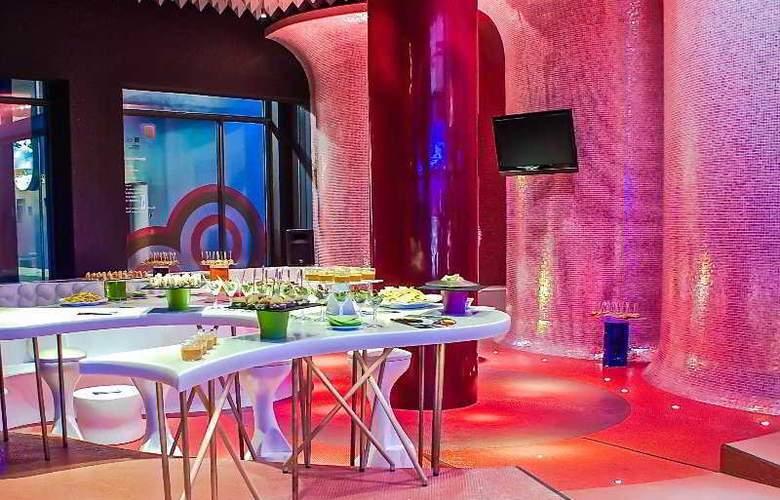 Globales Club Almirante Farragut - Room - 23