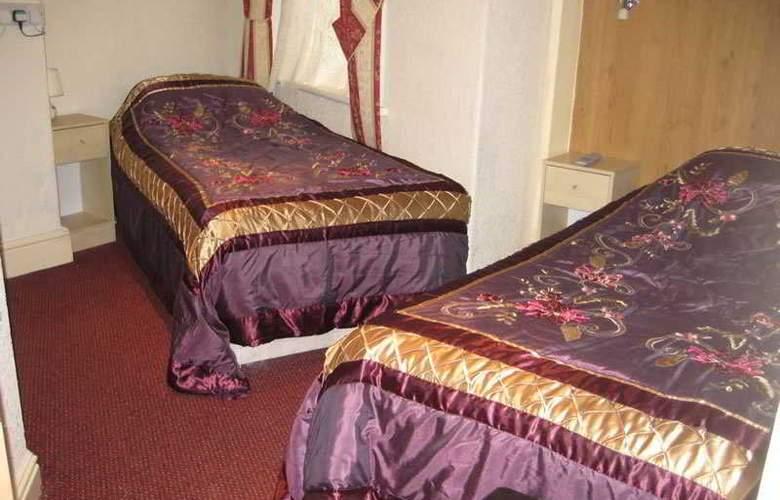 Cavendish Hotel - Room - 2