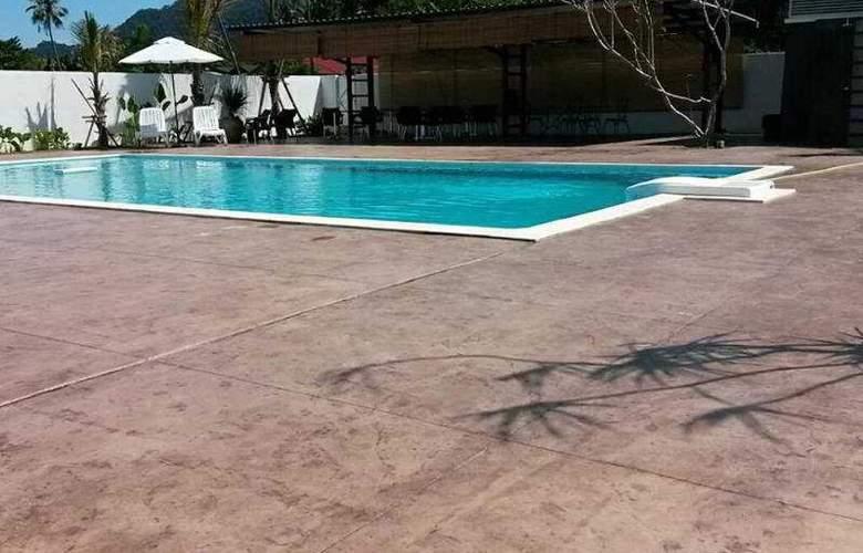 Riverra Inn Langkawi - Pool - 7