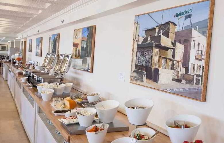 Marina Tel Aviv - Restaurant - 12