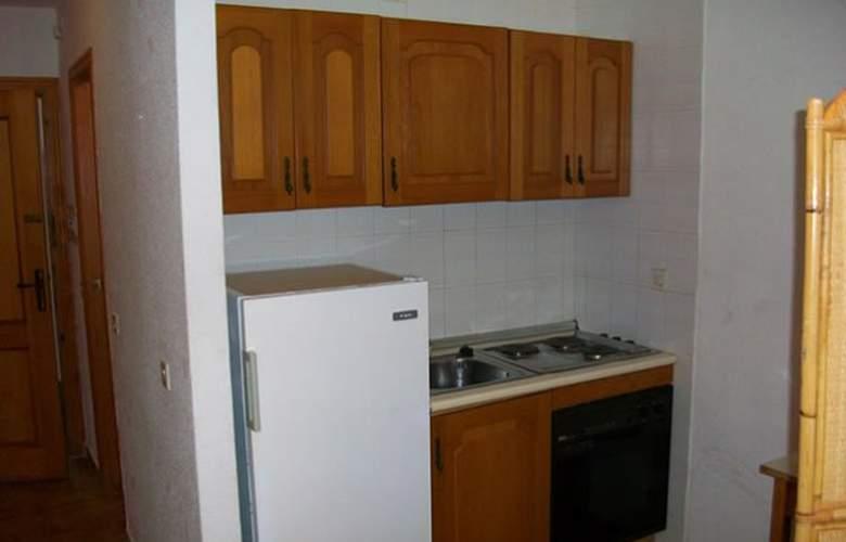 Las Gondolas - Room - 5