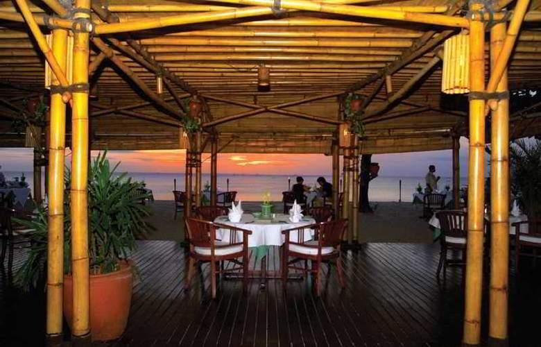 Belmond Jimbaran Puri Bali - Restaurant - 9
