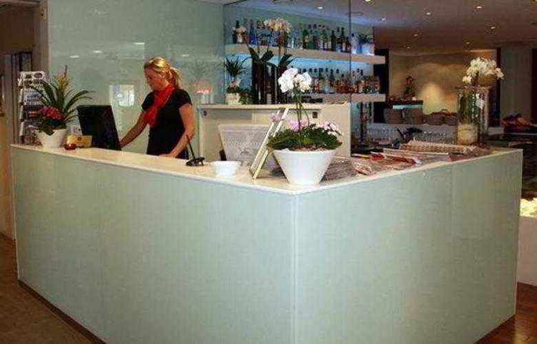 BEST WESTERN PLUS Kalmarsund Hotell - Hotel - 1