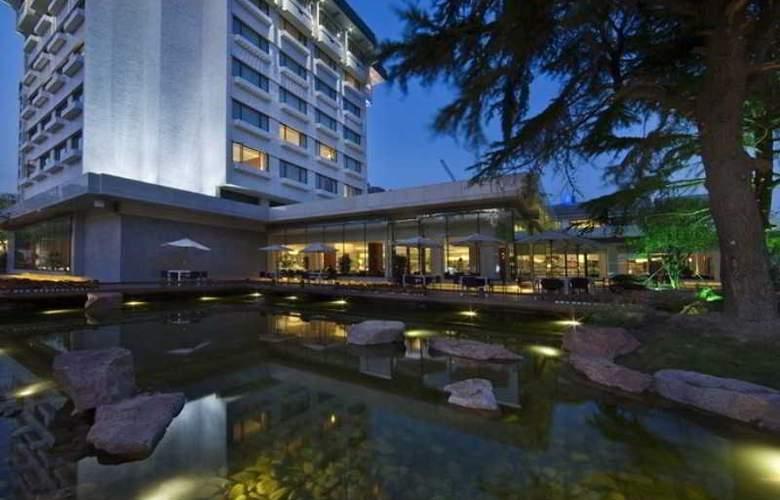 The Dragon - Hotel - 6