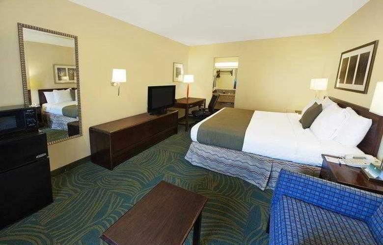 Best Western Annapolis - Hotel - 10