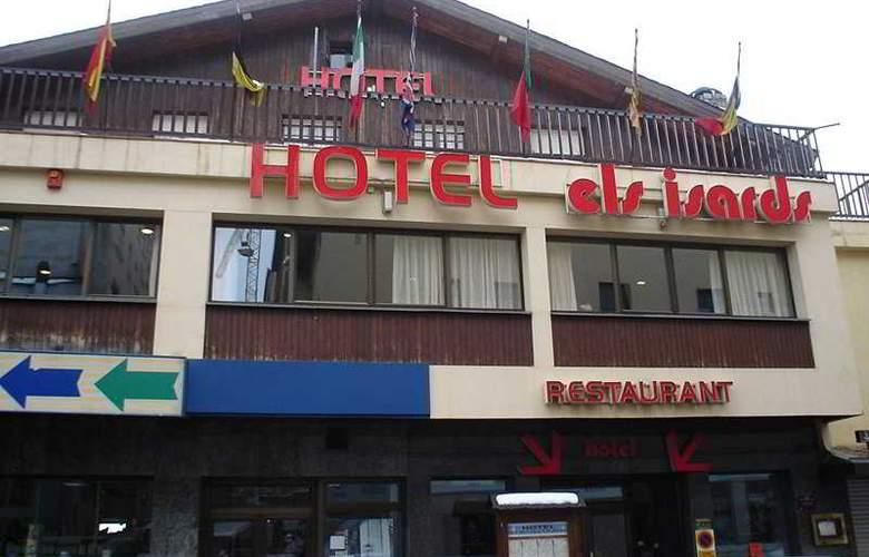 Refugi dels Isards - Hotel - 0