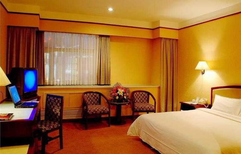 Songhuajiang Gloria Inn - Room - 3
