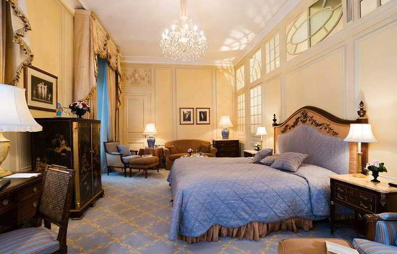 Beau-Rivage - Room - 2