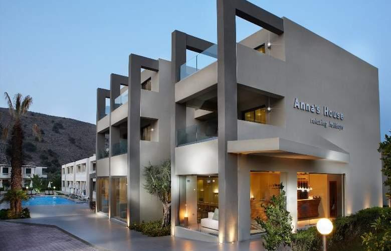 Anna s House Apts - General - 1