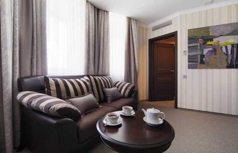 Pale Royal - Room - 39