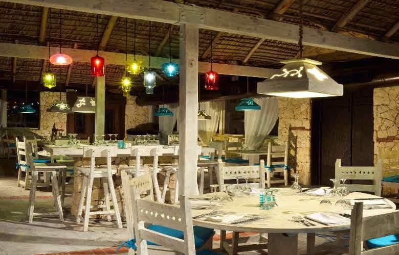 Catalonia Gran Dominicus - Restaurant - 30