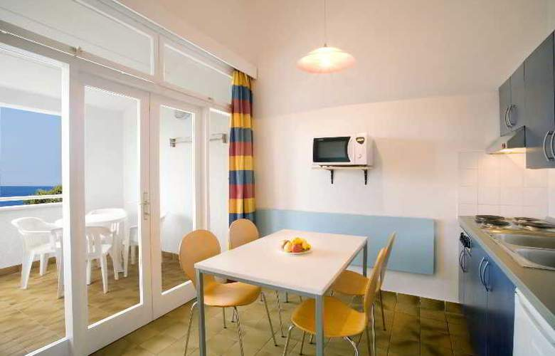 Apartments Sunset Lanterna - Room - 7