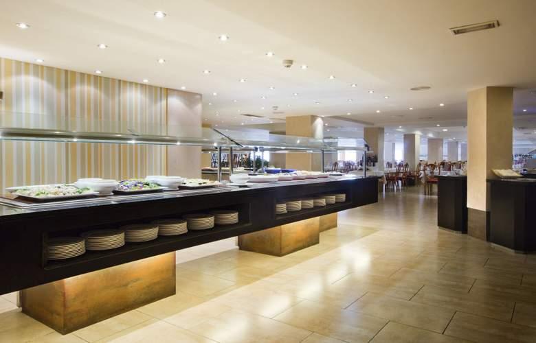 Grupotel Orient - Restaurant - 5