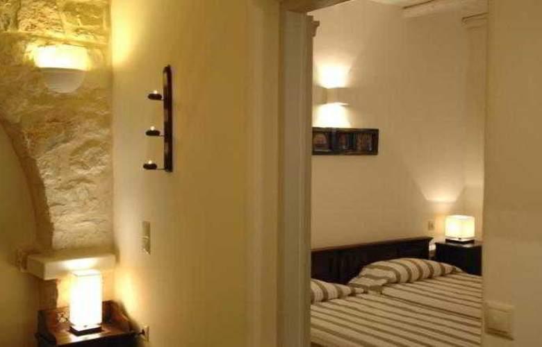 Senia Hotel - Room - 12