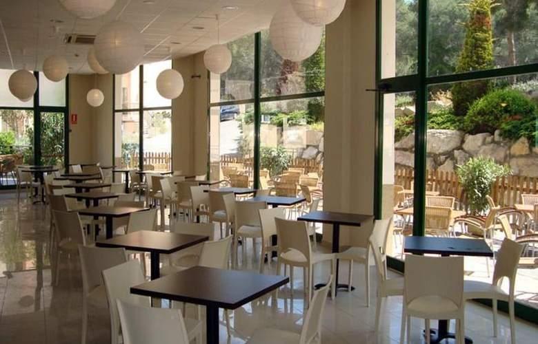 Festival Village - Restaurant - 12
