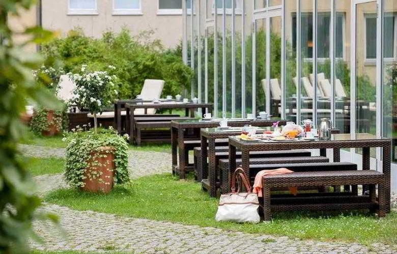 Mercure Berlin City - Hotel - 16