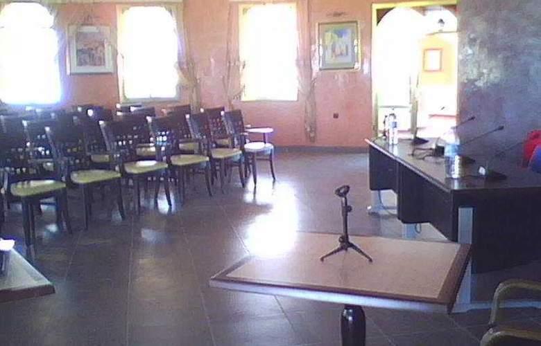 Al Khaima - Conference - 8