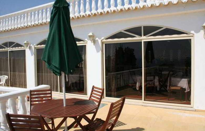 Santa Eulalia - Terrace - 7