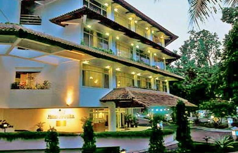 Santika Bandung - Hotel - 0