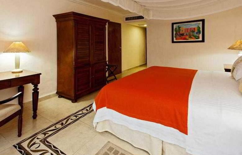 Holiday Inn Merida - Hotel - 14