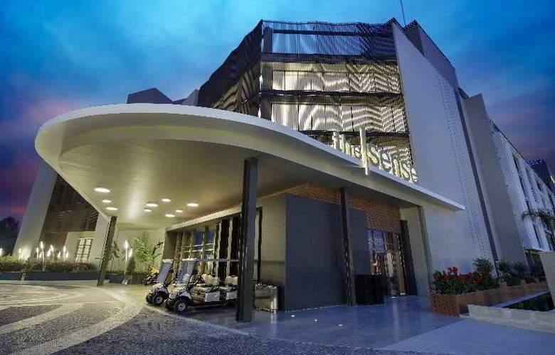 The Sense De Luxe - Hotel - 11