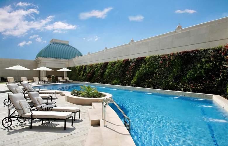 St. Regis Dubai - Pool - 2