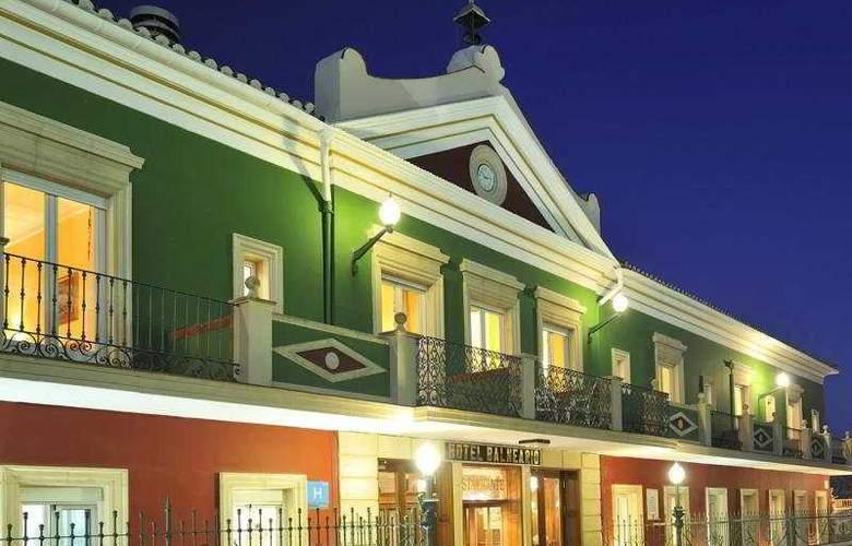Balneario de Leana - Hotel - 0
